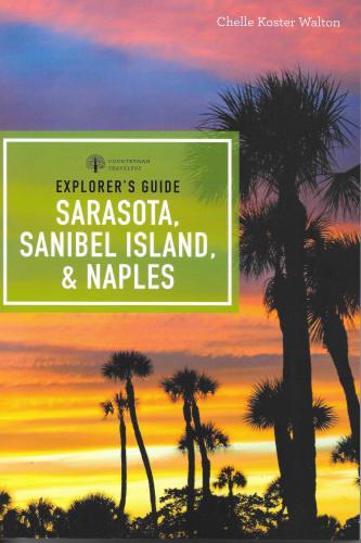 Image of Explorer's Guide Sarasota, Sanibel Island, & Naples